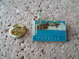 PIN'S   VENEZIA - Cities