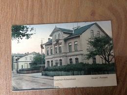 Osterholz Scharmbeck Kaisers Postamt - Non Classificati