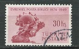 Turquie  -  - Yvert N ° 1098 Oblitéré   Abc 305130 - 1921-... République