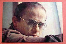 PROMOCARD SE DIO TI DA DORMI   GINO PAOLI 1968   DURIUM - Foto