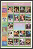 D022 TOGOLAISE MILLENNIUM 1000-2000 20TH CENTURY 1950-1959 THE 1950'S 1SH MNH - Histoire