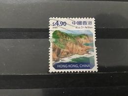 Hong Kong - Unesco, Fa Shan (4.90) 2018 - 1997-... Speciale Bestuurlijke Regio Van China