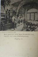 Straßburg, Haus Kammerzell, Gruß Aus Dem Stiftskeller, Ca. 1900  - Elsass