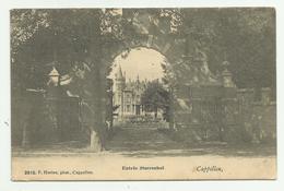 Cappellen - Kapellen   *   Entrée Sterrenhof  (Hoelen) - Kapellen