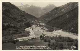 SAINTE FOY (Alt 1050m) Vallée De La Haute Isère Et L'Usine De Viclaire RV - Autres Communes