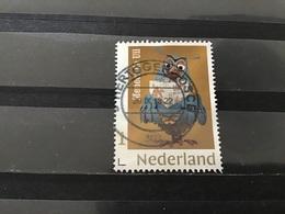 Nederland / The Netherlands - Fabeltjeskrant, Meneer De Uil 2018 - Periode 2013-... (Willem-Alexander)