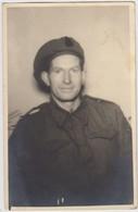 Carte Photo -  Militaire 1962 - Army & War
