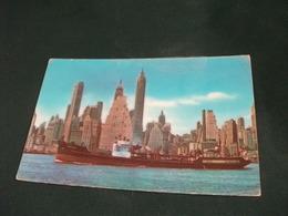 NAVE SHIP   TYDOL  U.S.A. - Commercio