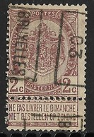 Brussel  1903  Nr. 530B - Precancels