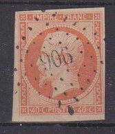 """FRANCE : PC 906 . """" COLLOBRIERES """" . (78) . N° 16 . TB . - Marcophily (detached Stamps)"""