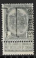 Brussel  1904  Nr. 565B - Precancels