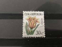 Tsjechië / Czech Republic - Bloemen (30) 2010 - Used Stamps