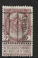 Brussel  1904  Nr. 611A - Precancels