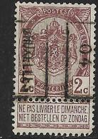 Brussel  1904  Nr. 611B - Precancels