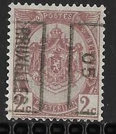 Brussel  1905  Nr. 709Bzz - Precancels