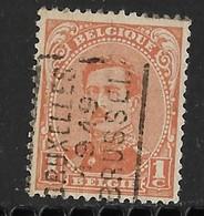 Brussel  1919  Nr. 2431A - Roller Precancels 1910-19