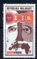 Europafrique - Madagascar - 1974 - Madagascar (1960-...)
