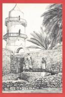 """C.P.M. """" DJIBOUTI """"  Djibouti Vers 1900 La Mosquée   X2 Photos - Djibouti"""