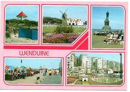 Wenduine Multi View - Wenduine