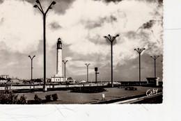 Dunkerque Le Phare Et Les Nouvelles Installations Portuaires ( écluse Trystram - Dunkerque