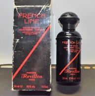 Flacon Eau De Toilette French Line Revillon 50 Ml - Parfums