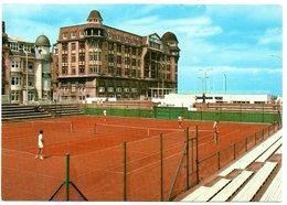 Middelkerke Tennis - Middelkerke