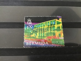 Bermuda - 100 Jaar Belco (1) 2006 - Bermuda