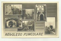 REGOLEDO FUNICOLARE - NV  FP - Sondrio