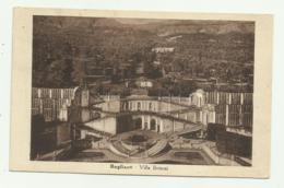 BOGLIACO - VILLA BETTONI - NV FP - Brescia