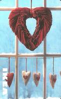 IKEA * FURNITURE STORE * SWEDEN * SWEDISH * HEART * Ikea 2006 08 Fr A2 * France - Gift Cards