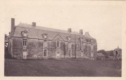 SAINT-AUBIN-DES-CHATEAUX Château Du Plessis ( Chapeau408 ) - Altri Comuni
