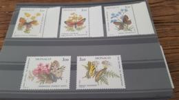 LOT 435941 TIMBRE DE MONACO NEUF** LUXE - Collections, Lots & Séries