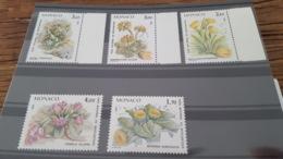 LOT 435944 TIMBRE DE MONACO NEUF** LUXE - Collections, Lots & Séries