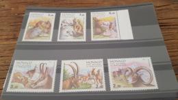 LOT 435946 TIMBRE DE MONACO NEUF** LUXE - Collections, Lots & Séries