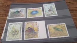 LOT 435947 TIMBRE DE MONACO NEUF** LUXE - Collections, Lots & Séries