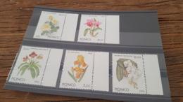 LOT 435950 TIMBRE DE MONACO NEUF** LUXE - Collections, Lots & Séries