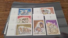 LOT 435952 TIMBRE DE MONACO NEUF** LUXE - Collections, Lots & Séries