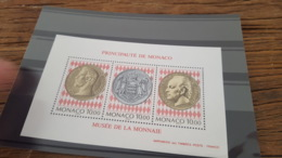 LOT 435956 TIMBRE DE MONACO NEUF** LUXE - Collections, Lots & Séries
