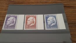 LOT 435957 TIMBRE DE MONACO NEUF** LUXE - Collections, Lots & Séries