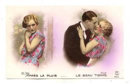 Couple - Après La Pluie....Le Beau Temps. - Couples