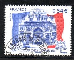 N° 4028 - 2007 - Usati