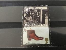 Bermuda - Herdenking Boerenoorlog (50) 2001 - Bermuda