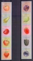 2018 Fruit Rolzegels Postfris** (frui2) - Belgique