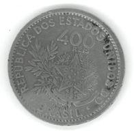 BRESIL - 400 REIS 1901 - Brésil