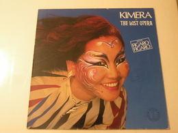 Kimera. The Lost Opéra (Titres Sur Photos) - Vinyle 33 T LP - Opera