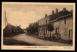 51 LA GRANGE AUX BOIS - Rue Deladerrière - Otros Municipios
