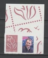 FRANCE / 2006 / Y&T N° 3802Bbb ** Ou AA 53B ** : Lamouche 0.82 € Phil@poste Dentelé Sur 4 Cotés (petite Vignette Photo) - France