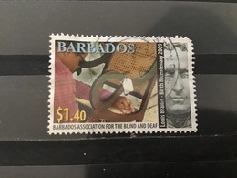 Barbados - Louis Braille (1.40) 2009 - Barbades (1966-...)