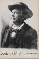 MISTRAL FREDERIC  ECRIVAIN PROVENCAL 1830 1914  PRIX NOBEL DE LA LITTERATURE En 1904 - Prix Nobel