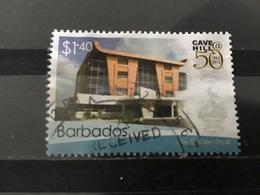 Barbados - 50 Jaar Cave Hill (1.40) 2014 - Barbados (1966-...)
